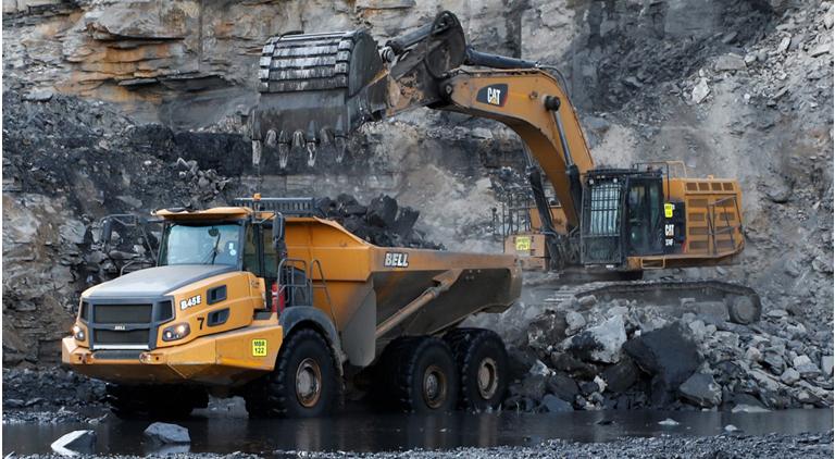 Belfast Coal