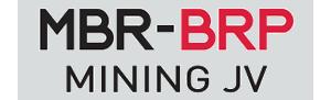 MBR BRP Logo