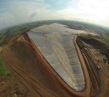 Mine Infrastructure